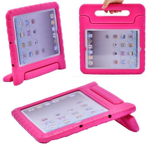 PINK 2019 iSpongy Shock Proof Eva Case FOR iPad Pro 12.9