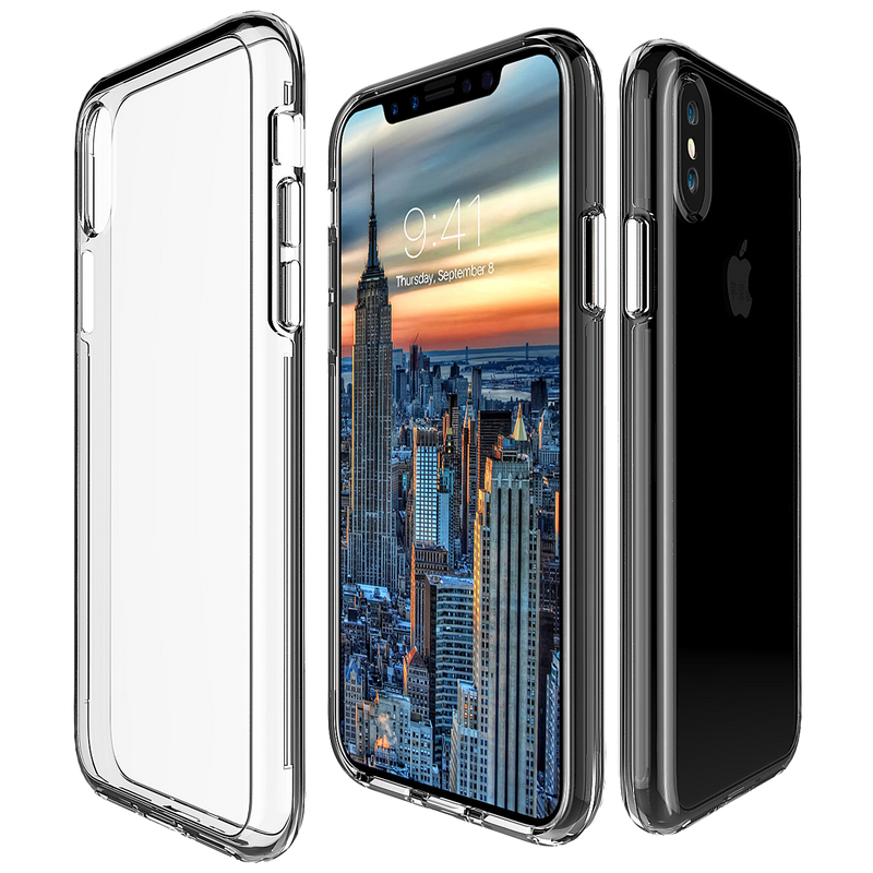 iPhone XR Vision Clear