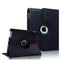 iPad Mini 4/5 PU Leather Folio Folding 360 Case Black