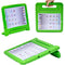 "Green iSpongy Shock Proof Eva Case iPad Air 1 / Air 2 / Pro 9.7"" / iPad 9.7"" (2017/2018)"