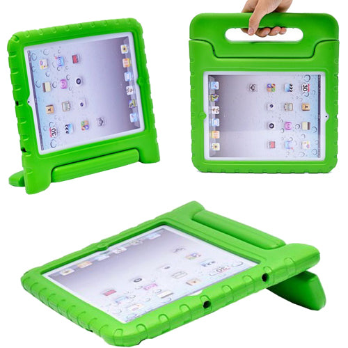 Green iSpongy Shock Proof Eva Case iPad Pro 12.9