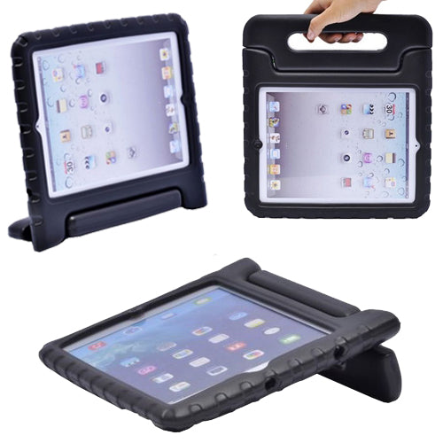 Black iSpongy Shock Proof Eva Case iPad Mini 1/2/3/5