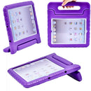 "Purple iSpongy Shock Proof Eva Case iPad Air Air 1 / Air 2 / Pro 9.7"" / iPad 9.7"" (2017/2018)"