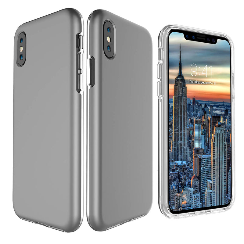 iPhone XR Vision Silver
