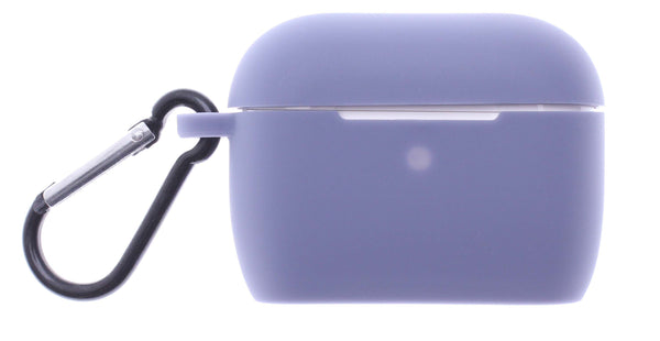Light Purple Airpods Pro Silicone Case
