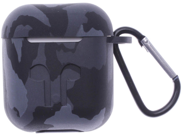 Air Pod Printed case Camo Design 41