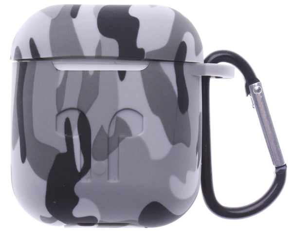 Air Pod Printed case Camo Design 36