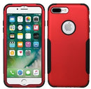 iPhone 8/7 Plus Aries Case Red Black