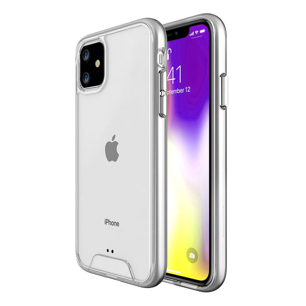 Clear iPhone 11 Pro Max Space Case