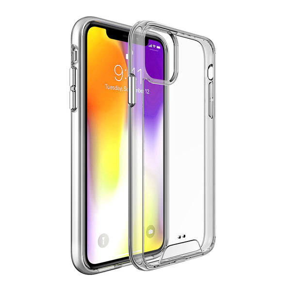 Clear iPhone 11 Pro Space Case