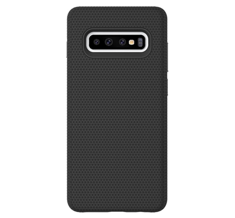 Samsung Galaxy S10 Triangle Black