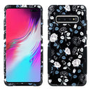 Galaxy S10 Plus Aries Design Floating Peonys