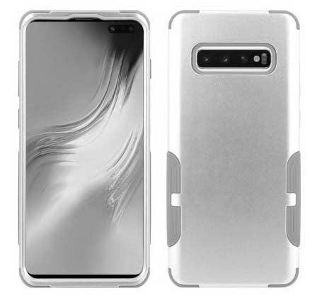 Samsung Galaxy S10 Aries Case Grey