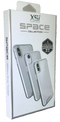 iPhone 8/7/6 Plus Space Case Clear