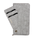 iPhone XS MAX Multi Card Wallet Grey