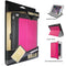 iPad Mini 4/5 Smart Defender Case Pink