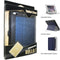 "Navy iPad Pro/Air 10.5"" Smart Defender Case"