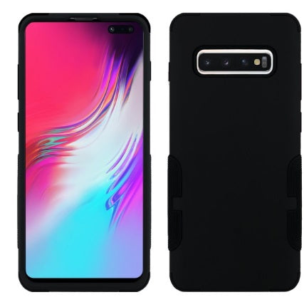 Samsung Galaxy S10 Aries Case Black