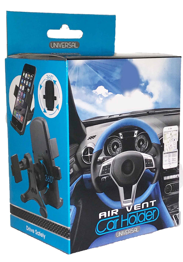 Universal Air Vent Mount Car Holder