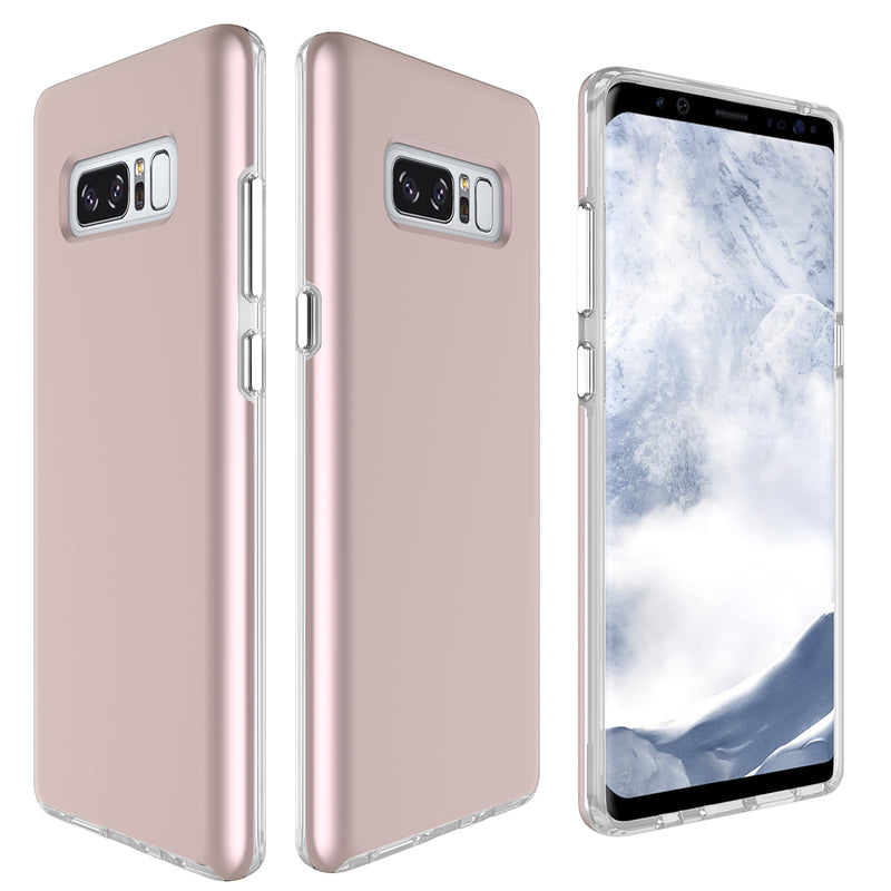 Galaxy S9 Plus Vision Rose Gold