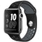 "Watch Sport Band 38""/40"" Black Gray"