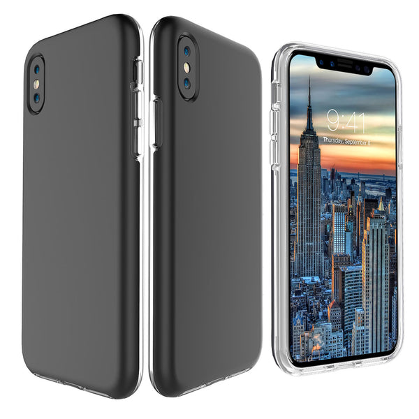 iPhone X/XS Vision Black