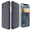 iPhone XR Vision Navy Blue