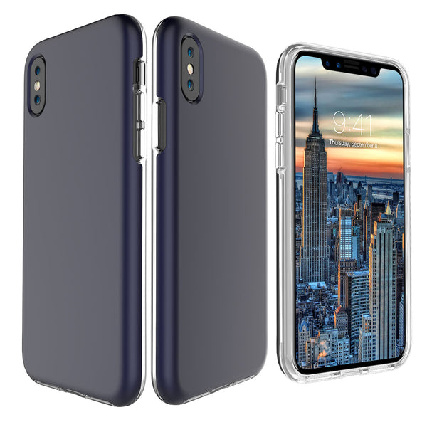 iPhone X/XS Vision Navy