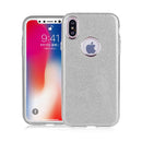 iPhone X/XS Grip Star Silver