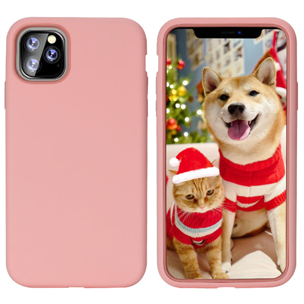 Rose iPhone 11 Pro Dual Max Case
