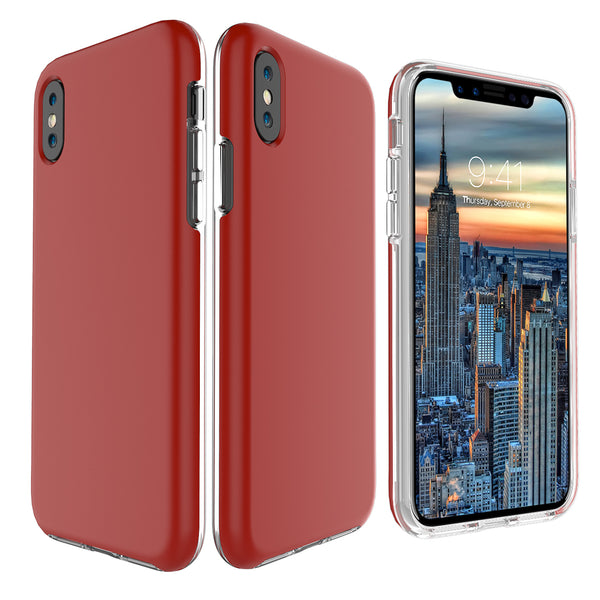 iPhone X/XS Vision Red