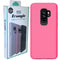 Galaxy S9 Plus Triangle With Package Color Pink