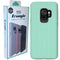 Galaxy S9 Plus Triangle With Package Color Mint