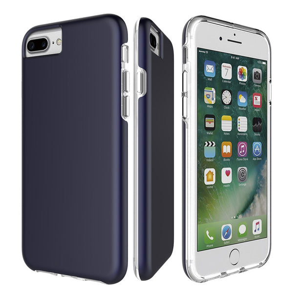 iPhone 8/7/6/6S Plus Vision Navy Blue