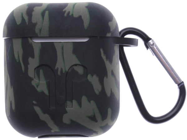 Air Pod Printed case Camo Design 40