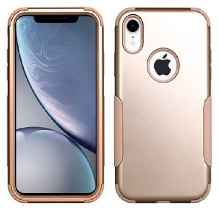 iPhone X/XS Aries Case Rose Gold