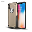 iPhone X/XS Tank Case Gold