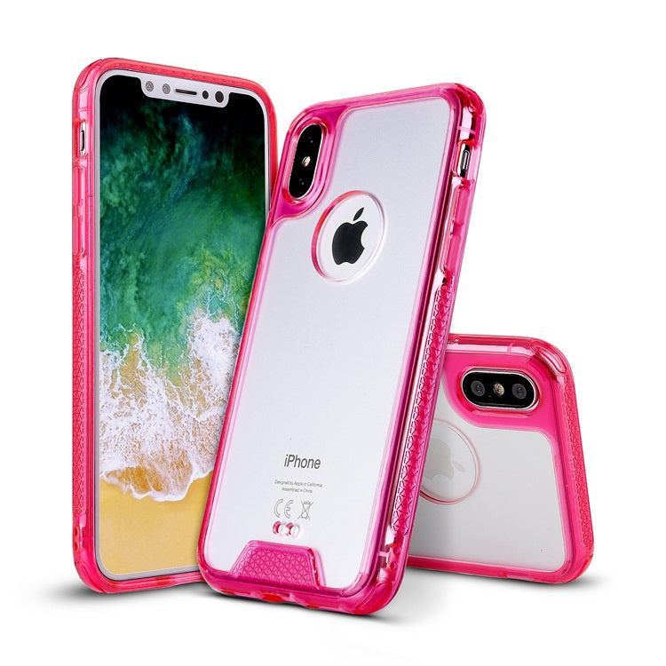 iPhone X/XS Fusion Pink