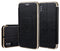 Black iPhone X/XS Premium Wallet