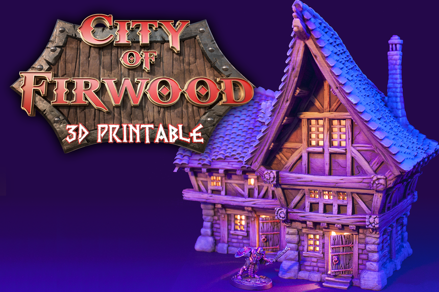 City of Firwood Campaing