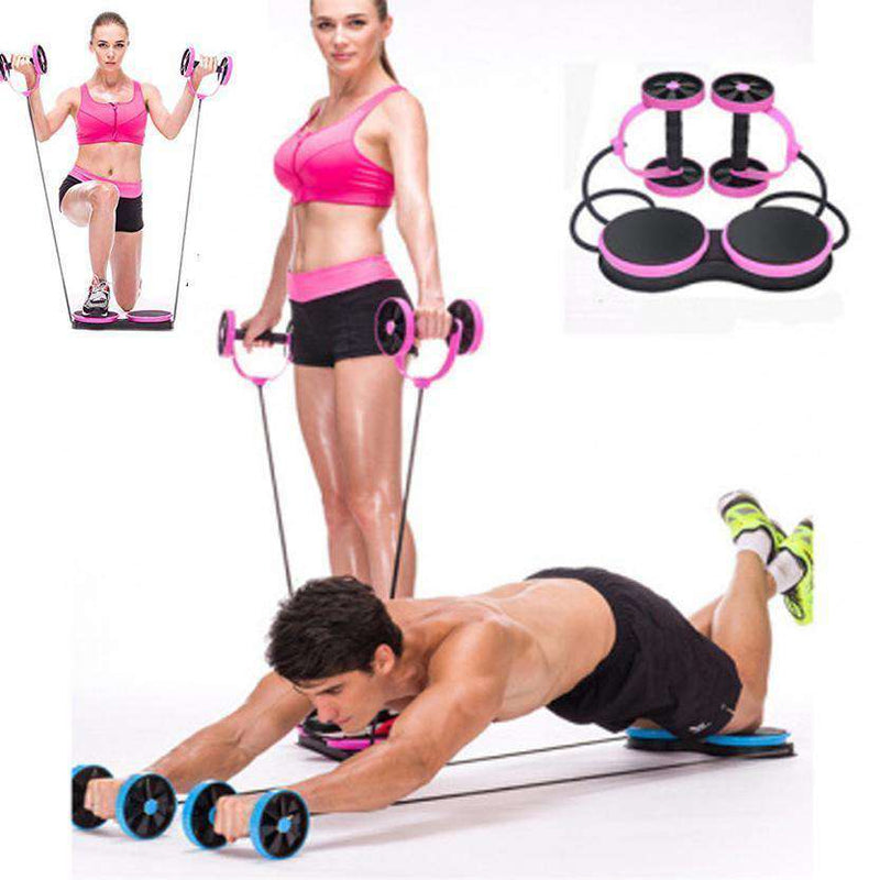 Home Gym multifunzione - C.farma&beauty
