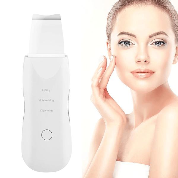 Scrubber VISO agli ioni IN-FACE - C.farma&beauty