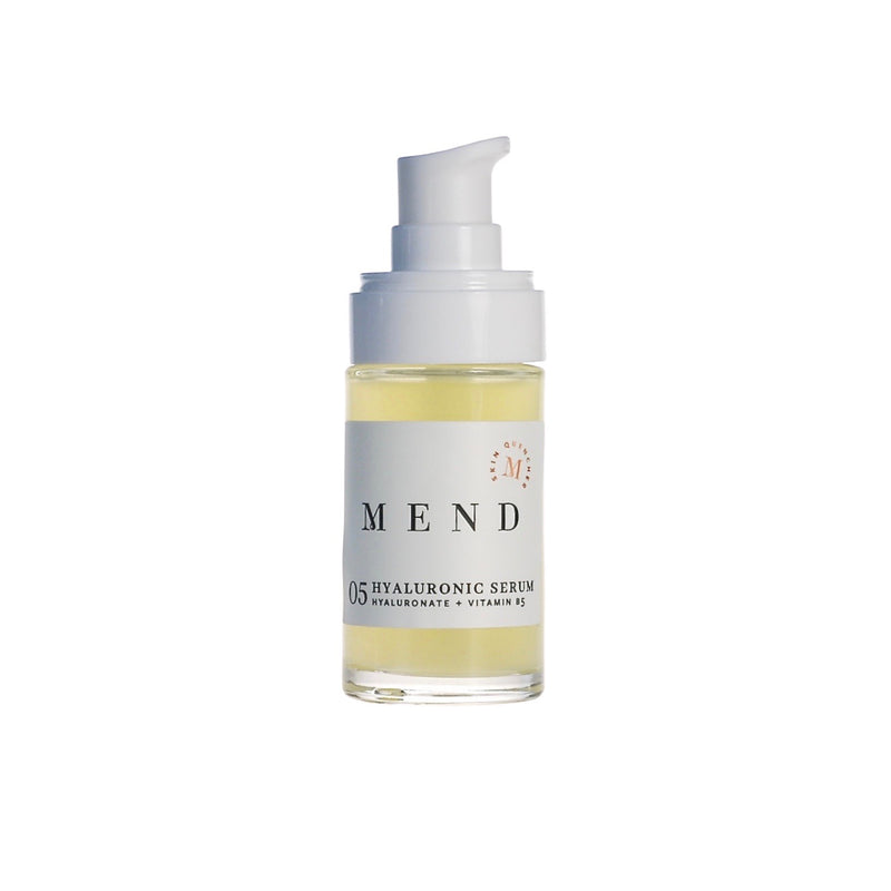 Mend Hyaluronic serum