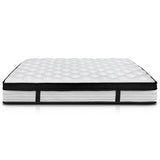 Giselle Bedding King Size 31cm Thick Foam Mattress