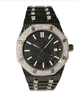 Limited Black Ice Out Watch