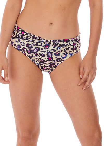 Fantasie Bonito Classic Twist Brief Bottom - Key West Swimwear