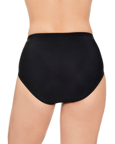 Penbrooke Basic Brief Black - Key West Swimwear