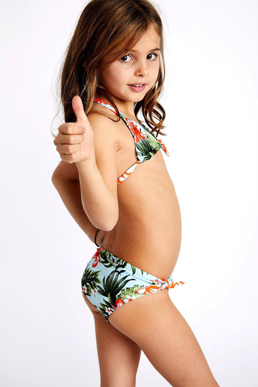 Banana Moon Girls Bikini Iquitos - Key West Swimwear