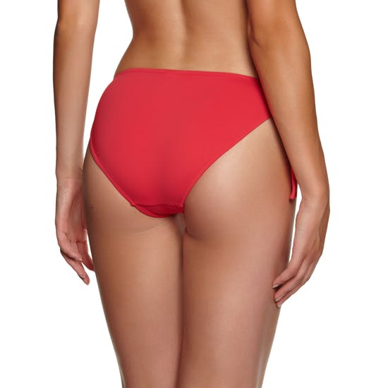 Seafolly Chilli Loop Tie Side Hipster Bottom - Key West Swimwear