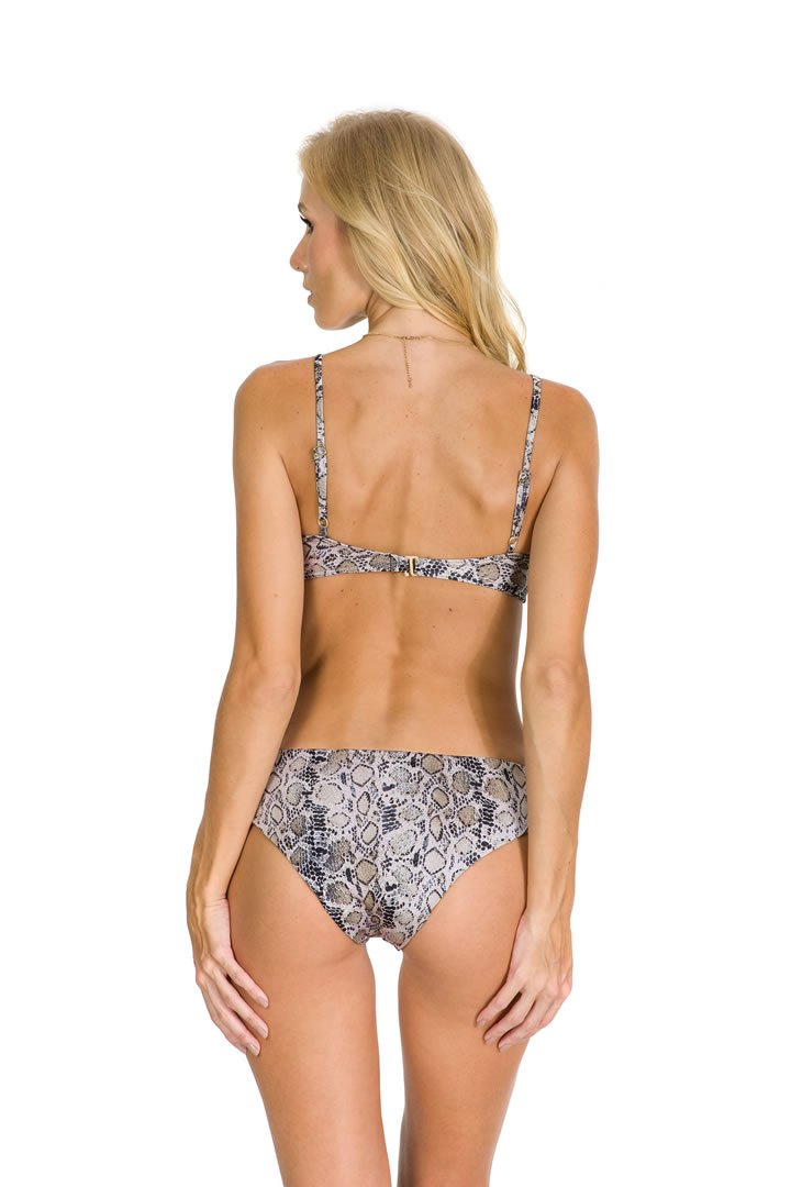 Guria Marbella Reversible Classic Bottom - Key West Swimwear